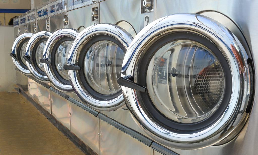 Find et vaskeri i nærheden af dig - dansk renseri forening er din portal til det bedste vaskeri