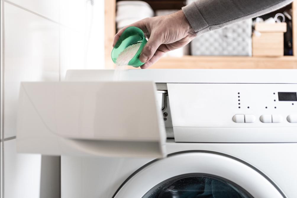 Derfor er det vigtigt, at du doserer dit vaskemiddel helt rigtigt