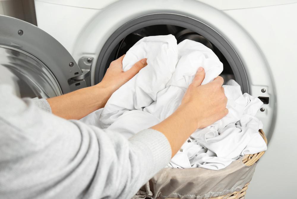 Hvordan vasker du bedst dit hvide vasketøj?