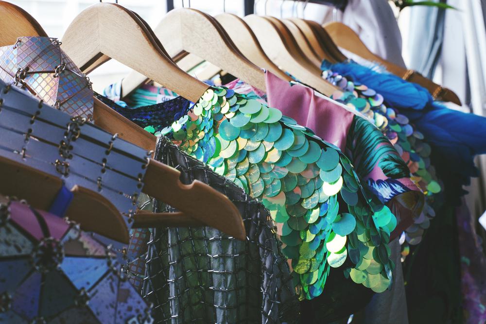 Finvask vaskeprogrammet er en god ide at bruge til fine og sarte tekstiler og tøj