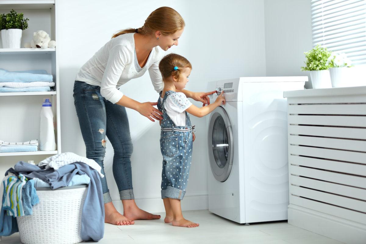 Hvilken vaskemaskine er den rette for dig